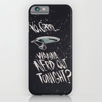 Yo, Grrrl... Wanna Nerd … iPhone 6 Slim Case