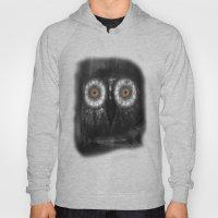 The Owl 5 Hoody