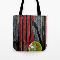 The Conductor's Banjo Tote Bag