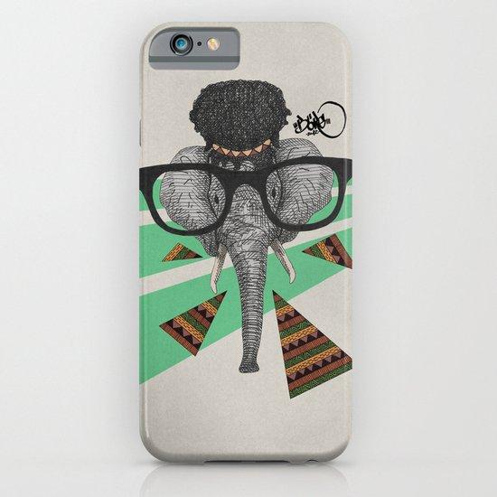 Justus iPhone & iPod Case