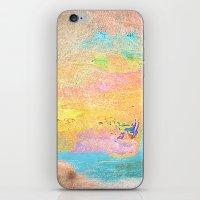 Glinns iPhone & iPod Skin