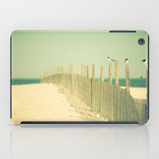 Into the Distance iPad Case