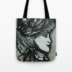 Victorian II Tote Bag