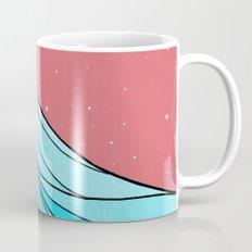 The Lone Wave Mug