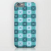Retro Cold 2 iPhone 6 Slim Case