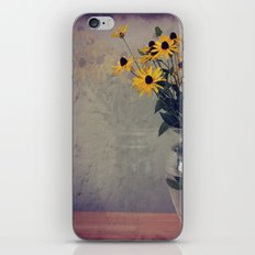 Embrace Me when You are Ready iPhone & iPod Skin