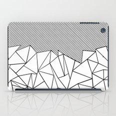 Ab Lines 45  iPad Case