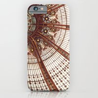 Splendor in the Glass iPhone 6 Slim Case