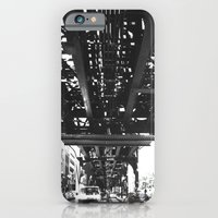 tracked iPhone 6 Slim Case