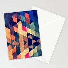 wyy Stationery Cards