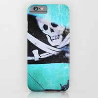 Arrgghhh iPhone 6 Slim Case