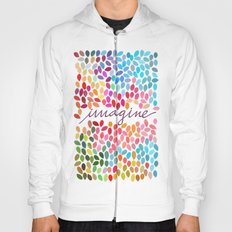 Imagine [Collaboration with Garima Dhawan] Hoody