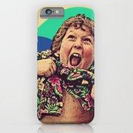 Truffle Shuffle! iPhone 6 Slim Case