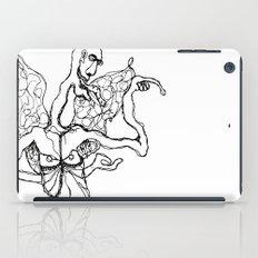 I'm a little butterfly iPad Case