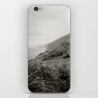 { the earth we walk on } iPhone & iPod Skin