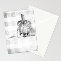 Kitchen Holy Owl Stationery Cards