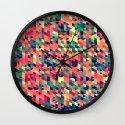 tyny myte Wall Clock