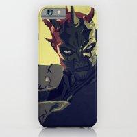 Savage Opress iPhone 6 Slim Case