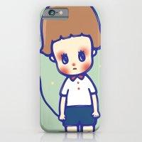 gone iPhone 6 Slim Case