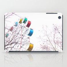 De Fair iPad Case