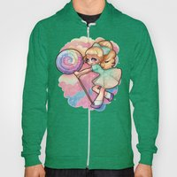 Candy Candy Hoody