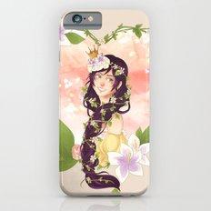 Flowers iPhone 6 Slim Case