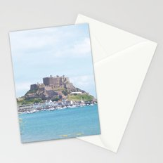 Elizabeth Castle Stationery Cards