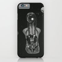 'yar taurãri - PLÁSTICA iPhone 6 Slim Case