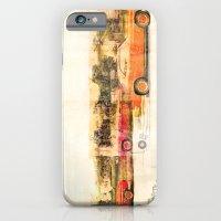 Automatic iPhone 6 Slim Case