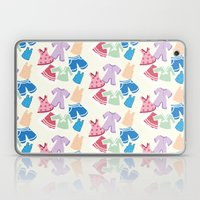 Summer Clothes Laptop & iPad Skin