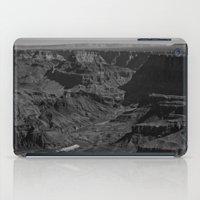 Vast Contrast - 1 iPad Case