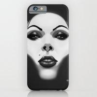 Smokeyes iPhone 6 Slim Case