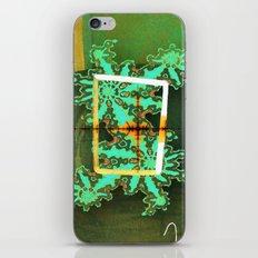 Mastouloc iPhone & iPod Skin