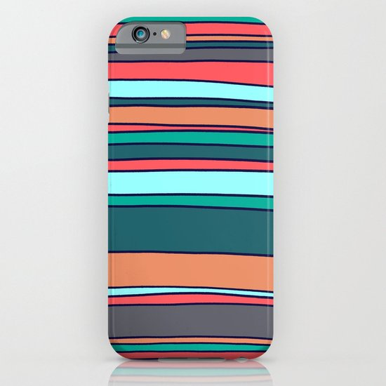 Halcyon Days iPhone & iPod Case