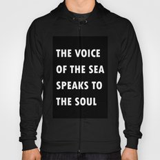 The Voice Of The Sea Hoody