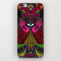 ~~~ iPhone & iPod Skin