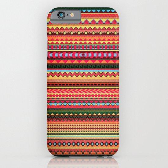 Bulgarian Rhapsody Pattern iPhone & iPod Case