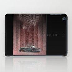 CHEVROLET BEL AIR iPad Case