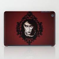 Sweet Transvestite With … iPad Case