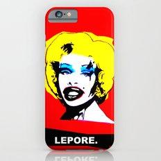 Amanda Lepore x Marilyn Monroe. Slim Case iPhone 6s