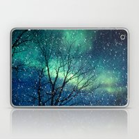 Aurora Borealis Northern Lights Laptop & iPad Skin
