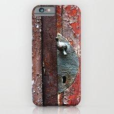 The Door 12 Slim Case iPhone 6s