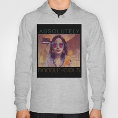 Welcome to the Fresh Doodle Hoody