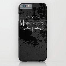 Harry Potter Curses: Morsmordre iPhone 6s Slim Case