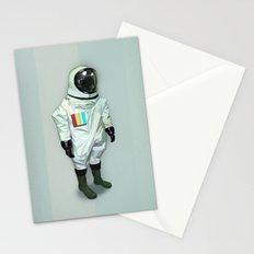 Mr CMYK Stationery Cards