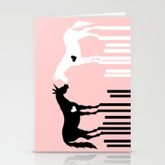 Love Connects Unicorn Stationery Cards
