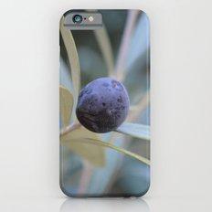 Olive iPhone 6 Slim Case