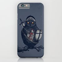 Night Watchman iPhone 6 Slim Case