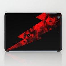 Lightning Chase iPad Case