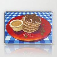 Pancakes Week 4 Laptop & iPad Skin